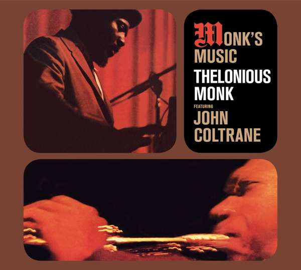 CD MONK, THELONIOUS - MONK'S MUSIC