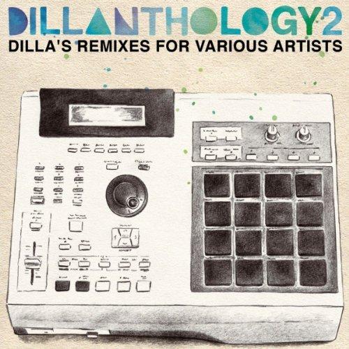CD V/A - Dillanthology Vol.2