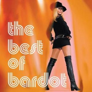CD BARDOT BRIGITTE - BEST OF