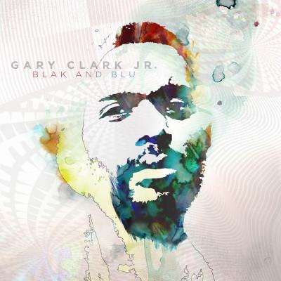 CD CLARK, GARY JR. - BLAK AND BLU