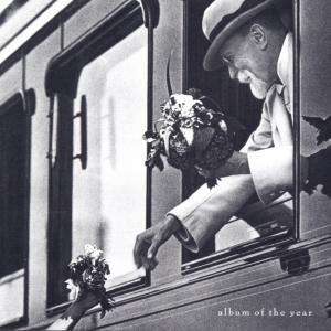 Faith No More - CD ALBUM OF THE YEAR