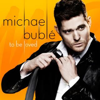 CD BUBLE, MICHAEL - TO BE LOVED