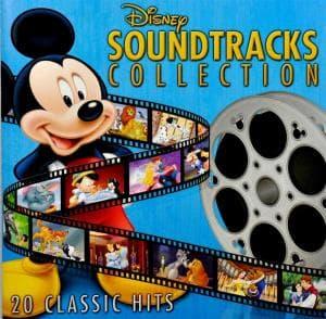Various - CD DISNEY/OST