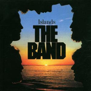 The Band - CD ISLAND