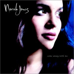 CD JONES NORAH - COME AWAY WITH ME