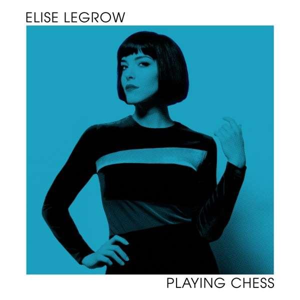 CD LEGROW, ELISE - PLAYING CHESS
