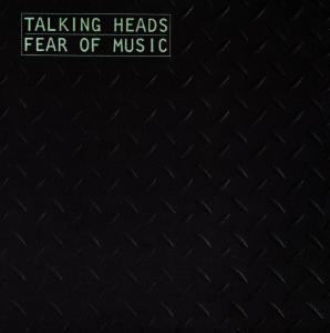 Talking Heads - CD FEAR OF MUSIC