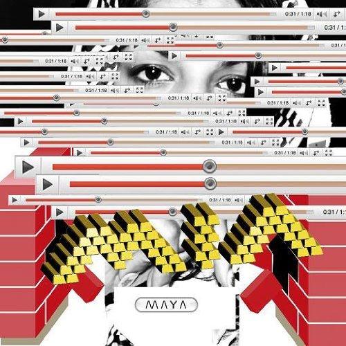 CD M.I.A. - /\ /\ /\ Y /\