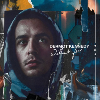 Dermot Kennedy - CD Without Fear (Repack New The Complete Edition)
