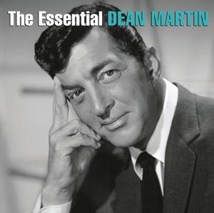 CD MARTIN, DEAN - The Essential Dean Martin