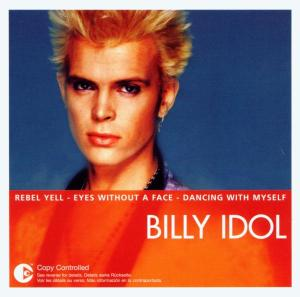 Billy Idol - CD BEST OF
