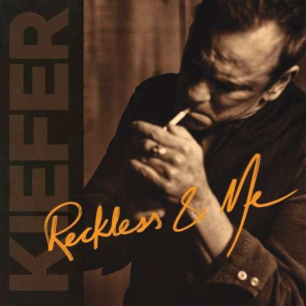 CD SUTHERLAND, KIEFER - RECKLESS & ME