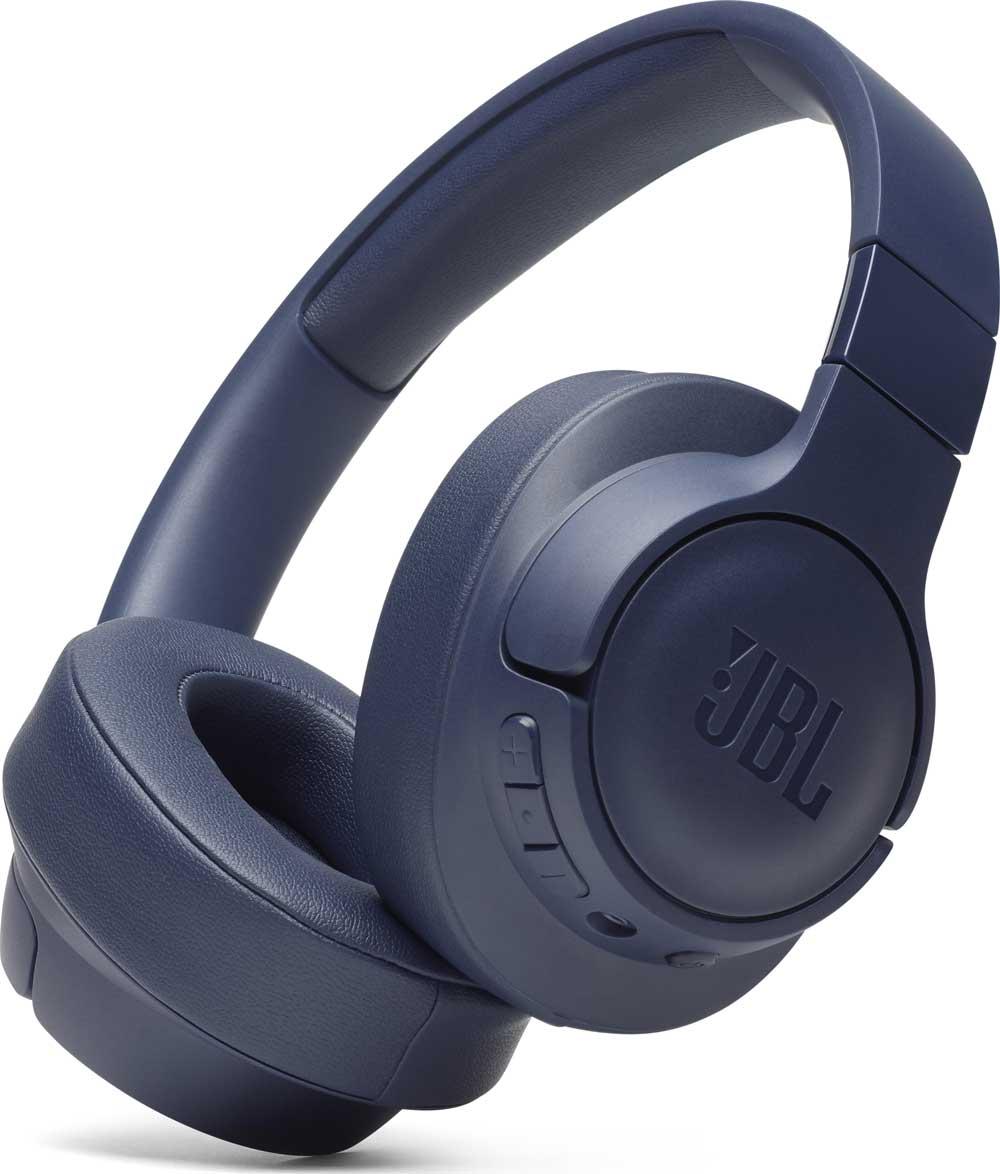 Slúchadlá JBL Tune 700BT Blue