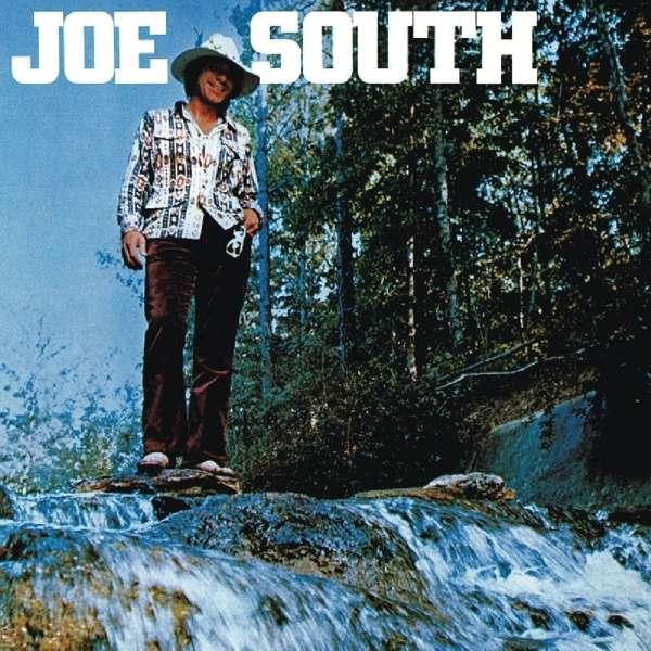 CD SOUTH, JOE - JOE SOUTH