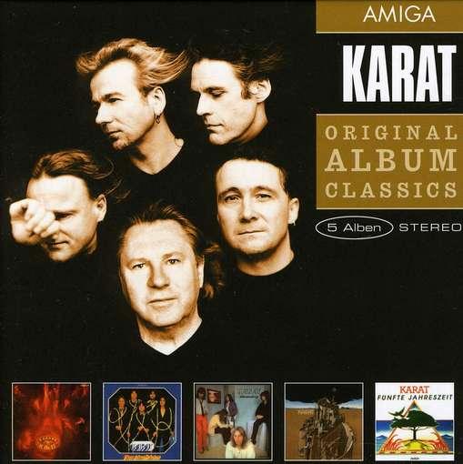CD KARAT - Original Album Classics