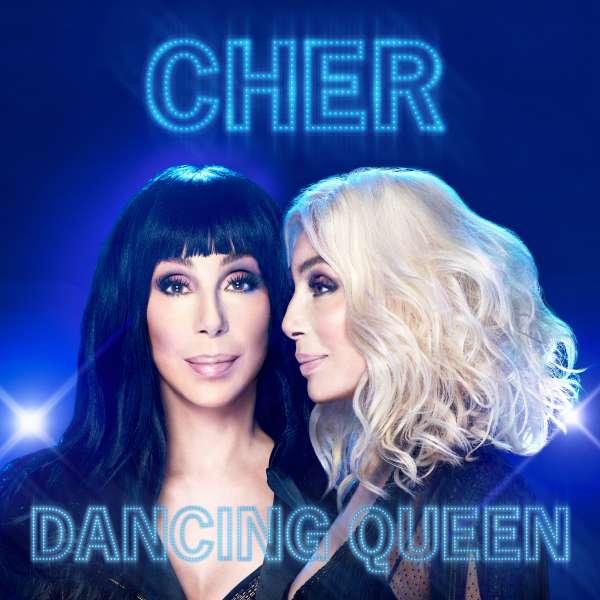 Cher - CD DANCING QUEEN