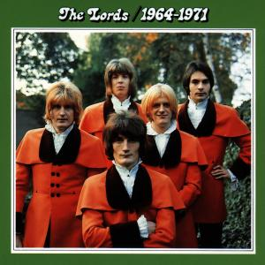 CD LORDS - 1964 1971
