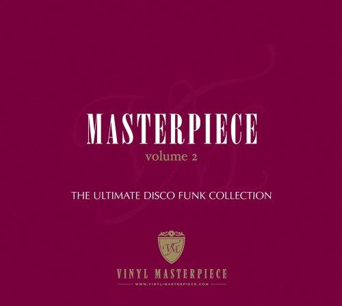 CD V/A - MASTERPIECE VOL.2 -12TR-