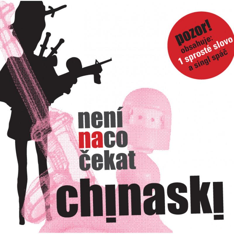 Chinaski - CD NENI NA CO CEKAT/DVD