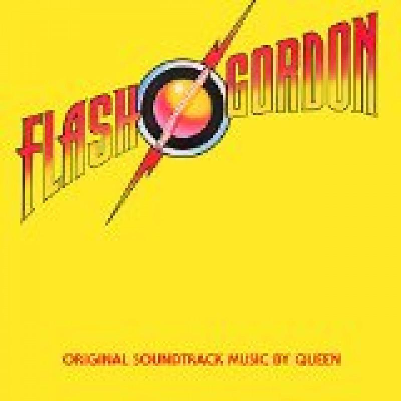 Queen - Vinyl FLASH GORDON