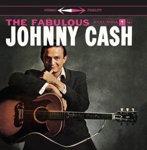 CD CASH, JOHNNY - FABULOUS