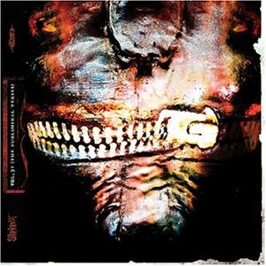 Slipknot - CD VOL.3(THE SUBLIMINAL VERSES)