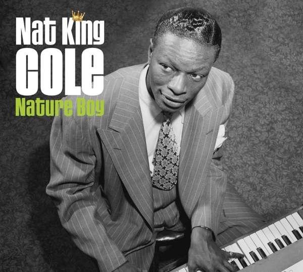 CD COLE, NAT KING - NATURE BOY