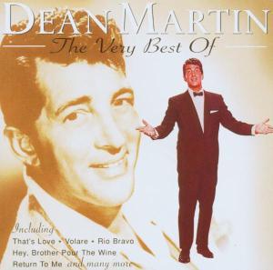 CD MARTIN DEAN - VERY BEST OF
