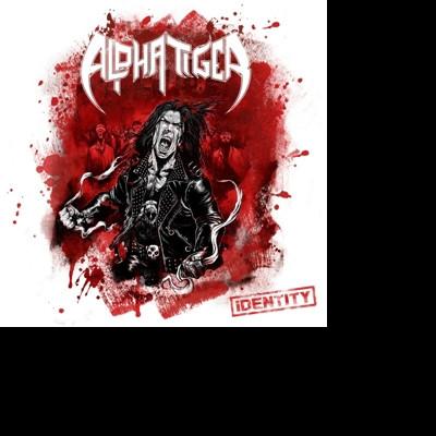 CD ALPHA TIGER - IDENTITY