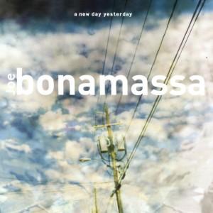 Vinyl BONAMASSA, JOE - A NEW DAY YESTERDAY