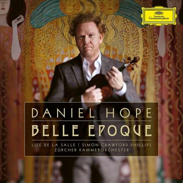 CD HOPE DANIEL - BELLE EPOQUE