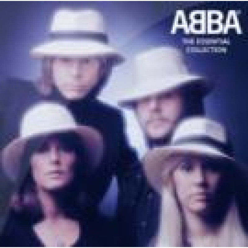 ABBA - CD THE ESSENTIAL COLLECTION