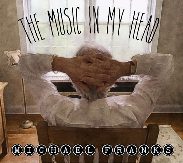 CD FRANKS, MICHAEL - MUSIC IN MY HEAD