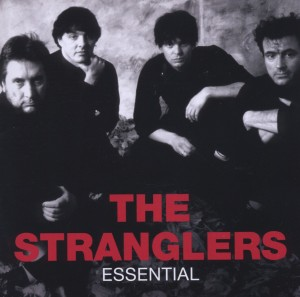 CD STRANGLERS, THE - ESSENTIAL