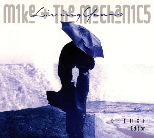 CD MIKE AND THE MECHANICS - LIVING YEARS (DELUXE 2CD)