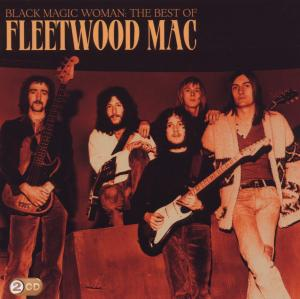 Fleetwood Mac - CD Black Magic Woman-Best of