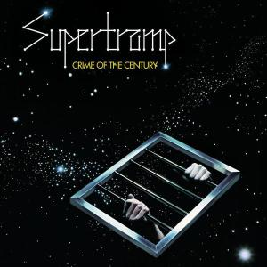 CD SUPERTRAMP - CRIME OF THE COUNTRY