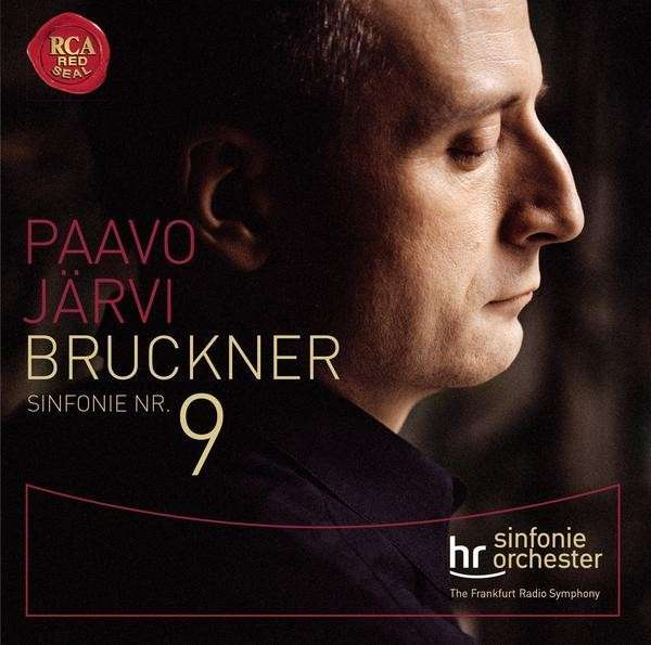 CD BRUCKNER, A. - Bruckner: Symphony No. 9