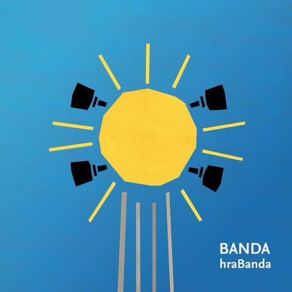 Banda - CD HraBanda