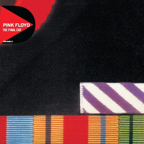 Pink Floyd - CD FINAL CUT (2011)