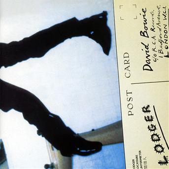 David Bowie - CD LODGER