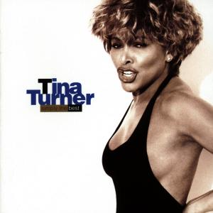 CD TURNER, TINA - SIMPLY THE BEST