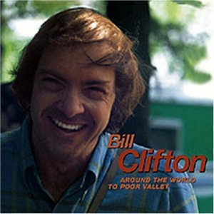 CD CLIFTON, BILL - AROUND THE WORLD TO...