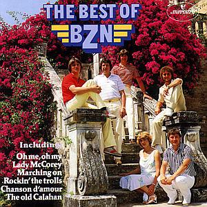 CD BZN - BEST OF