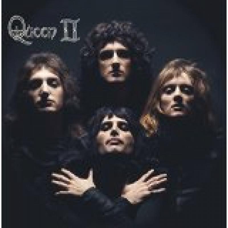 Queen - Vinyl QUEEN II