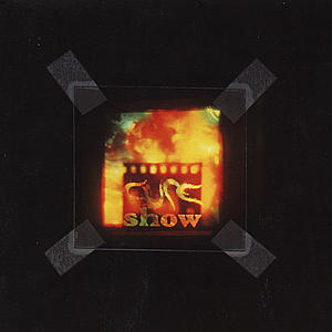 The Cure - CD SHOW