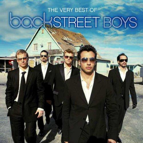 Backstreet Boys - CD Very Best of