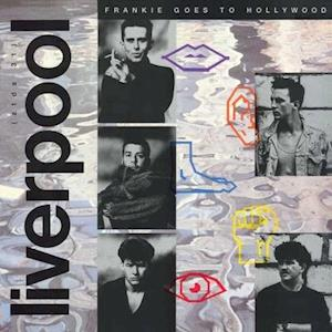 Frankie Goes to Hollywood - Vinyl LIVERPOOL