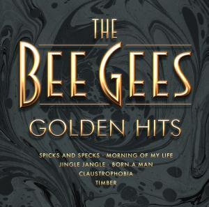 Bee Gees - CD GOLDEN HITS