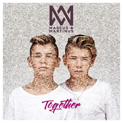 CD MARCUS & MARTINUS - Together
